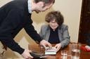 Setkání s Irenou Douskovou