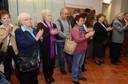 Betlémy v Klementinu - vernisáž výstavy